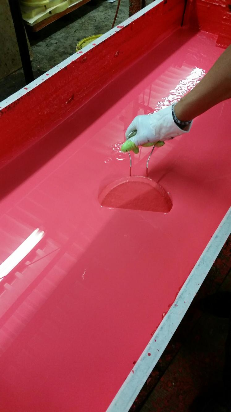 Protective Coatings-Basic Rubber & Plastics Company